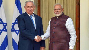 73rd Independence Day 2019: इजराइल के प्रधानमंत्री बेंजामिन नेतन्याहू ने पीएम मोदी और देशवासियों को खास अंदाज में दी स्वतंत्रता दिवस की बधाइयां- देखें Video