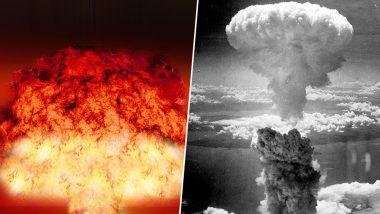 अमेरिका ने आज ही के दिन 74 साल पहले हिरोशिमा पर गिराया था परमाणु बम, चंद सकेंड में मारे गए थे लाखों लोग