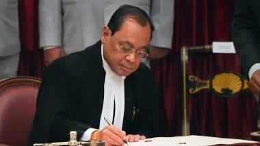 CJI  रंजन गोगोई का आज आखिरी वर्किंग डे, पढ़े उनके कार्यकाल के 5 ऐतिहासिक फैसले