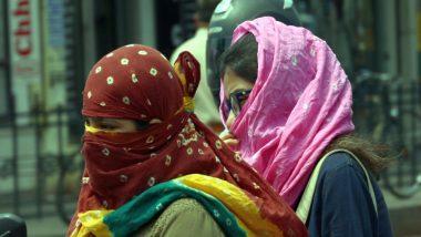 उत्तर प्रदेश में मानसून कमजोर होने से उमस भरी गर्मी का दौर जारी, मौसम विभाग बारिश की जताई संभावना