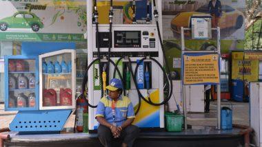 Petrol Diesel Price 29 August: पेट्रोल 6 और डीजल 5 पैसे हुआ सस्ता, जानें अपने प्रमुख शहरों के रेट्स