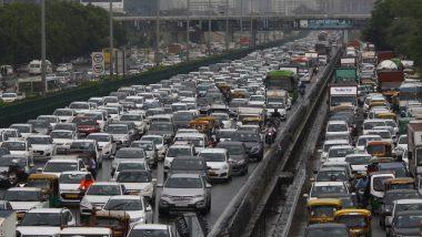 Republic Day 2020: दिल्ली ट्रैफिक पुलिस ने जारी की एडवाइजरी, कई रूट्स में किया बदलाव