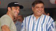 सलमान खान ने डेविड धवन को 64वें जन्मदिन पर दी बधाई, कहा- निर्देशक ने मुझे ज्यादातर फिल्में और हिट दिए हैं