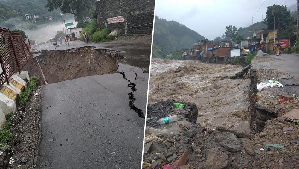 हिमाचल में बारिश का कहर: शिमला और कुल्लू में सोमवार को बंद रहेंगे सभी स्कूल-कॉलेज, छह जिलों में अलर्ट