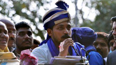 CAA Protest: शाहीन बाग के प्रदर्शनकारियों से मिलने पहुंचे भीम आर्मी चीफ चंद्रशेखर आजाद