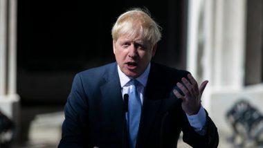 ब्रिटिश व्यापार सौदे के लिए अमेरिका को जरूर समझौता करना होगा: बोरिस जॉनसन