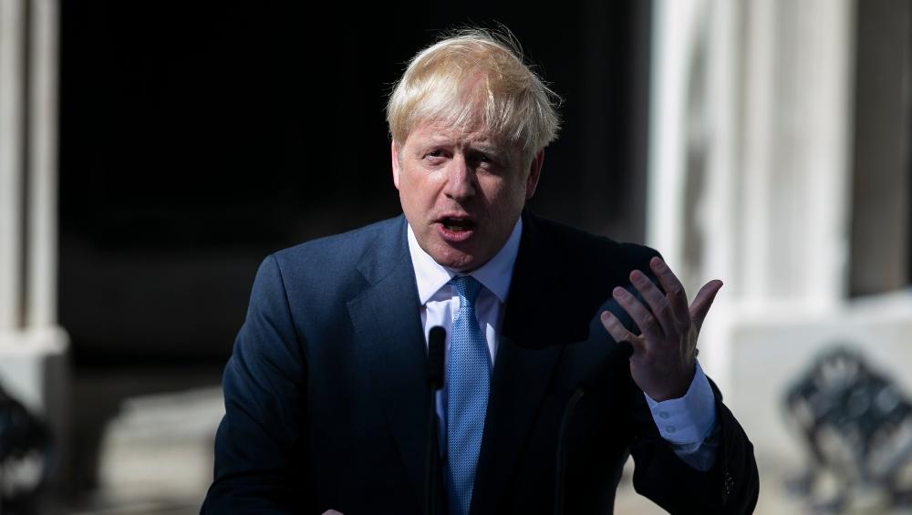 बोरिस जॉनसन को एक और झटका, ब्रिटेन की संसद ने अगले महीने चुनाव कराने के प्रस्ताव को किया खारिज
