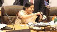 Sushma swaraj Death Anniversary: 6 अगस्त सुषमा स्वराज  की पहली पुण्यतिथि, जानें कैसे  बीजेपी की वह नेता जो  25 वर्ष की आयु में  बनी थीं कैबिनेट मंत्री
