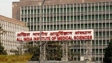 कोरोना से जंग: दिल्ली में एम्स का ट्रॉमा सेंटर कोविड-19 अस्पताल में तब्दील होगा