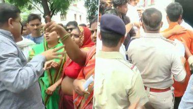 मध्यप्रदेश: पिकनिक मनाने आए नाबालिग युवकों की पिटाई कर पेशाब पिलाने वाले पुलिसकर्मियों को किया गया सस्पेंड