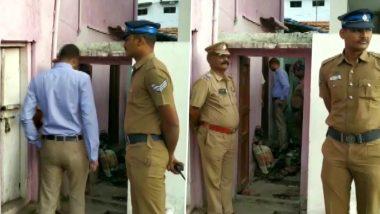 तमिलनाडु: NIA की कोयम्बटूर में 5 जगहों पर  छापेमारी, जब्त किए मोबाइल फोन और लैपटॉप