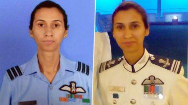शालिजा धामी बनीं  Indian Air Force की पहली महिला फ्लाइट कमांडर, रचा इतिहास