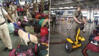 73rd Independence Day 2019: स्वतंत्रता दिवस पर दिल्ली समेत पूरे देश में कड़ी सुरक्षा व्यवस्था, चप्पे-चप्पे पर पुलिस तैनात