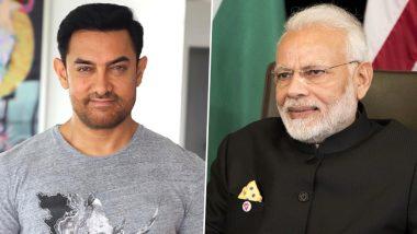 आमिर खान और पीएम मोदी के बीच ट्विटर पर हुई ये बातचीत आप मिस नहीं करना चाहेंगे