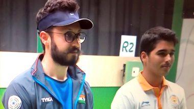ISSF World Cup 2019: अभिषेक वर्मा ने बढ़ाया भारत का सम्मान, शूटिंग में जीता गोल्ड, सौरभ चौधरी को मिला ब्रॉन्ज