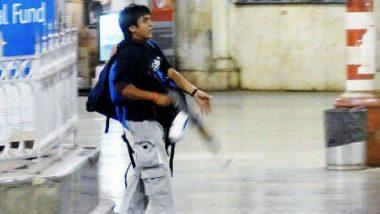 26/11 मुंबई हमला: आतंकी अजमल कसाब को जिंदा पकड़ने वाले दो पुलिस ऑफिसर निलंबित, ड्यूटी पर लापरवाही  बरतने का आरोप