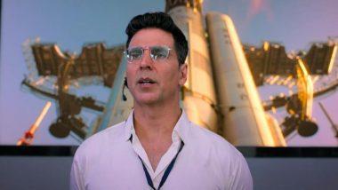 Chandrayaan-2मिशन पर फिल्म बनाने जा रहे हैं अक्षय कुमार? एक्टर ने बताया सच