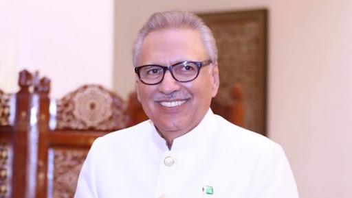 कश्मीर को लेकर पाक पीएम इमरान खान के बाद राष्ट्रपति आरिफ अल्वी की गीदड़ भभकी, कहा- आग से खेल रहा है भारत