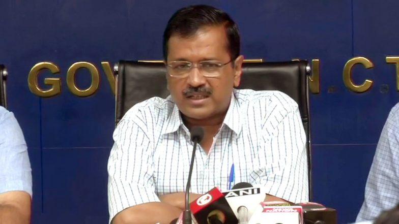 गैस चैंबर बना दिल्ली-NCR, सीएम अरविंद केजरीवाल ने कहा- प्रदूषण को कंट्रोल करने के लिए साथ आएं सभी सरकारें