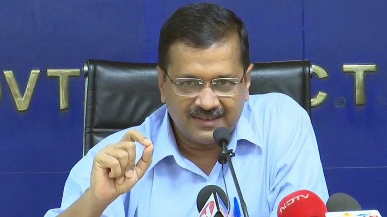 Dengue: दिल्ली के सीएम अरविंद केजरीवाल ने 10 हफ्ते 10 बजे 10 मिनट अभियान के तहत लोगों से अपील, कहा- अपने 10 दोस्तों को फोन कर घर की जांच करने के लिए करें प्रेरित
