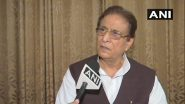 आजम खान को झटका: मोहम्मद अली जौहर विश्वविद्यालय की कब्जेवाली जमीन भू-मालिकों को मिलेगी वापस