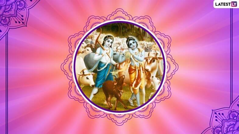 Balram Jayanti 2019: भगवान श्रीकृष्ण के बड़े भाई बलराम थे शेषनाग के अवतार, जानिए क्या है इस जयंती का महत्व
