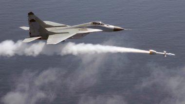 वायुसेना के बेड़े में जल्द शामिल होगा विध्वंसक स्पाइस-2000 बम, बालाकोट में पाक आतंकियों को किया था नेस्तनाबूद