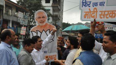 कश्मीर को मिली धारा-370 से मुक्ति, बीजेपी को इन राज्यों में मिल सकता हैं इसका सियासी फायदा