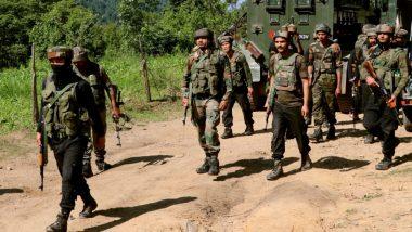 भारतीय सेना ने दिया सीजफायर का मुंहतोड़ जवाब, PoK में उड़ाए कई आतंकी ठिकाने, कार्रवाई में 4-5 पाकिस्तानी सैनिक ढेर