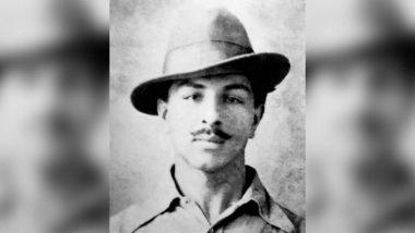 शहीद दिवस: पीएम मोदी ने शहीद भगत सिंह, सुखदेव और राजगुरु को श्रद्धांजलि अर्पित की, उपराष्ट्रपति वेंकैया नायडू ने भी किया नमन