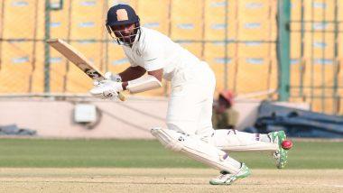 वेस्टइंडीज के लिए डेब्यू करने वाले ऑलराउंडर खिलाडी रहकीम कोर्नवाल ने अपने पहले विकेट पर दिया बड़ा बयान