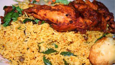 इंडियन फूड की दुनियाभर में बढ़ी डिमांड, खाने में बिरयानी, बटर चिकन सबसे अधिक किए गए सर्च: रिपोर्ट