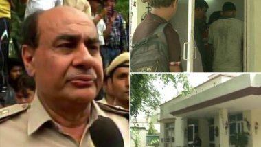 डीसीपी विक्रमजीत सुसाइड केस: फरीदाबाद पुलिस कमिश्नर संजय कुमार पर गिरी गाज, हुआ ट्रांसफर