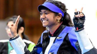शूटिंग वर्ल्ड कप में भारत को बड़ी सफलता, 10 मीटर एयर राइफल में इलावेनिल वालारिवान ने जीता गोल्ड