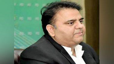 370 हटने के बाद से तिलमिलाया हुआ है पाकिस्तान, इमरान खान के मंत्री फवाद चौधरी ने की भारत से रिश्ते तोड़ने की मांग