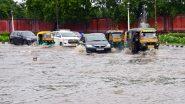 इन राज्यों में मूसलाधार बारिश की चेतावनी, जानें कहां-कहां आफत बनकर आएगी बारिश