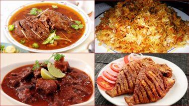 Gatari Amavasya 2019: महाराष्ट्र में गटारी अमावस्या पर जमकर होता है खाना-पीना, इन लजीज मांसाहारी व्यंजनों को देख आपके मुंह में भी आ जाएगा पानी