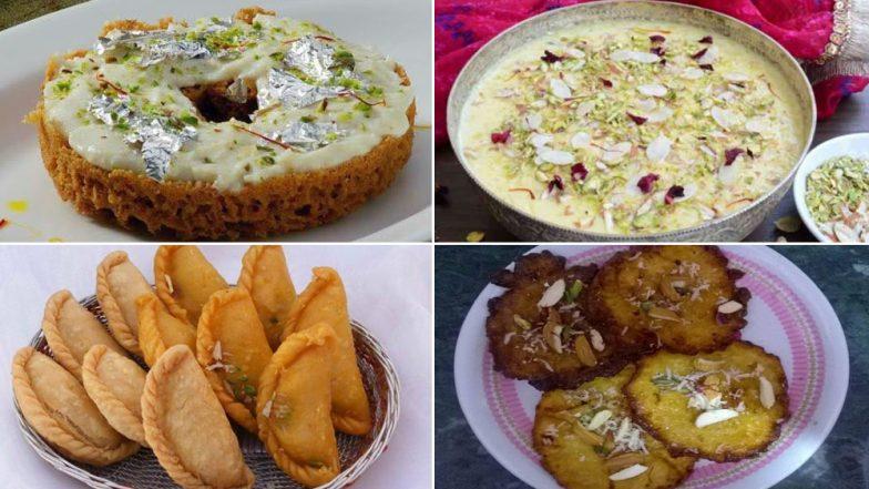 Hariyali Teej 2019 Recipe: हरियाली तीज के पर्व को खास बना देंगे ये लजीज पकवान, जानें इन 5 व्यंजनों को बनाने की आसान विधि