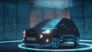 Hyundai ने लॉन्च किया Grand i10 Nios, कीमत 4.99 लाख रुपये से शुरू