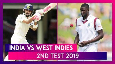 IND vs WI 2nd Test 2019 Preview: सीरीज जीतने के लिए उतरेगी Virat Kohli की टीम