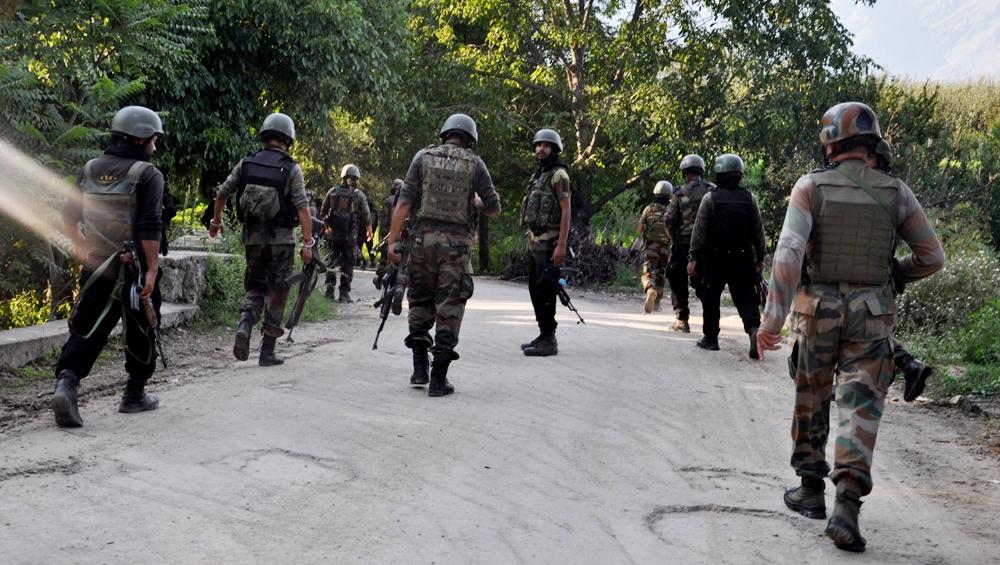 भारत-पाकिस्तान के बीच जारी तनाव पर अमेरिका ने की शांति की अपील, दोनों देशो की बातचीत का किया समर्थन