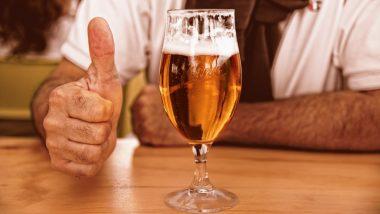 International Beer Day 2019: बीयर पीने से दूर होता है कई बीमारियों का खतरा, इसके फायदे जानकर आप भी इसे करना चाहेंगे टेस्ट