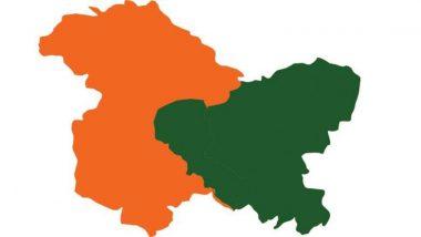 31 अक्टूबर को सरदार पटेल की जयंती पर केंद्र शासित प्रदेश बन जाएंगे जम्मू कश्मीर और लद्दाख