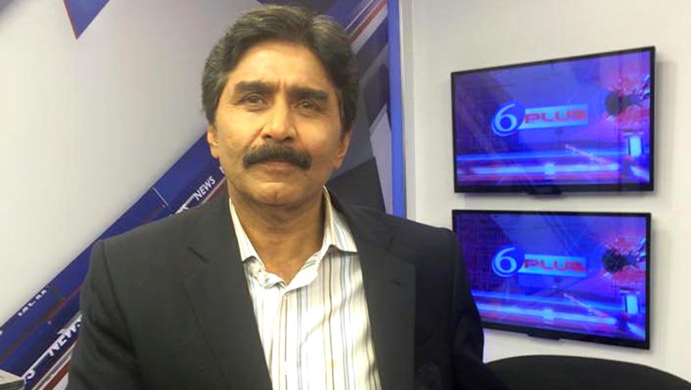 जावेद मियांदाद के बिगड़े बोल, कहा-भारत को परमाणु बम से कर देंगे साफ, देखें वायरल वीडियो