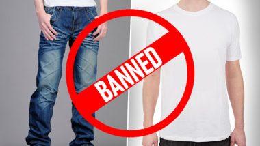 बिहार सरकार का अजीबो-गरीब-फरमान, सचिवालय में कर्मचारियों को जींस और टी-शर्ट पहनने पर लगाया प्रतिबंध