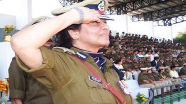 देश की पहली महिला DGP कंचन चौधरी भट्टाचार्य का लंबी बीमारी के बाद मुंबई में निधन