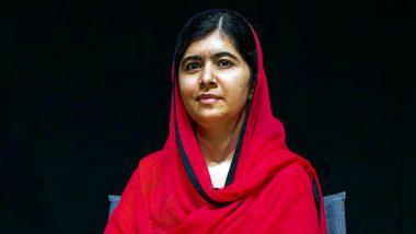 नोबेल पुरस्कार विजेता और एक्टिविस्ट मलाला यूसुफजई ने संयुक्त राष्ट्र महासभा से लगाई गुहार, कहा- कश्मीरी बच्चों की स्कूल लौटने में मदद करें