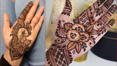 Tulsi Vivah 2020: तुलसी विवाह पर आसान मेहंदी डिजाईन और पूजा विधि