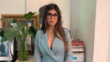 पूर्व XXX स्टार मिया खलीफा ने पोर्न करियर से अपनी कमाई का किया खुलासा, अडल्ट फिल्म इंडस्ट्री में चर्चा में आए नए वीडियो