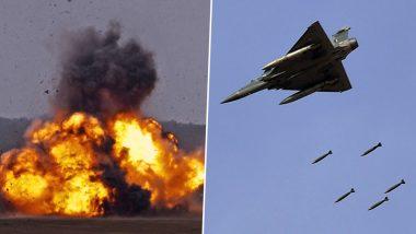Independence day 2019: बालाकोट पर बम गिराकर आतंकियों के चीथड़े उड़ाने वाले IAF के 5 रणबांकुरो को 'वायु सेना मेडल' से किया जाएगा सम्मानित